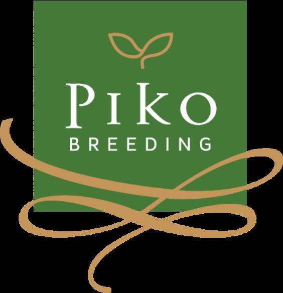 Piko Breeding Logo